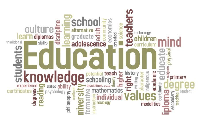 An Axis of Education